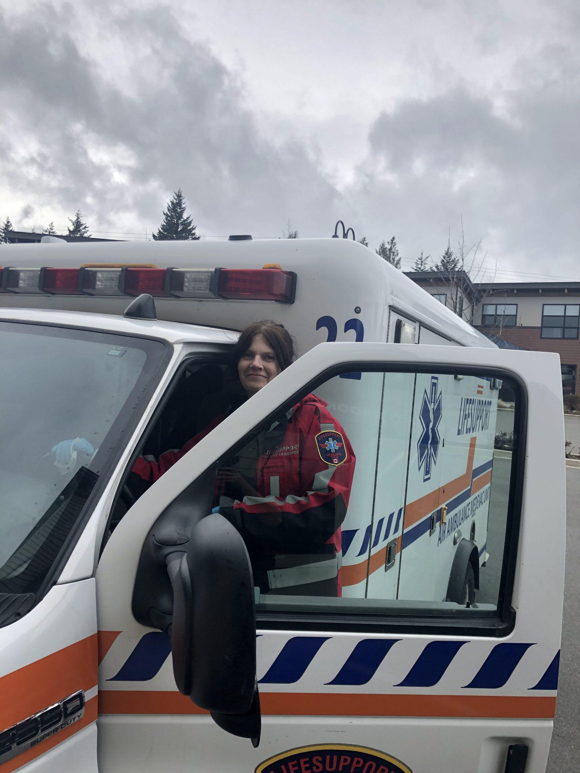 alberta patient transfer hospital ambulance min